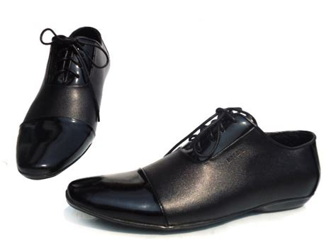 Black Dress Shoes Men | Fashion Belief