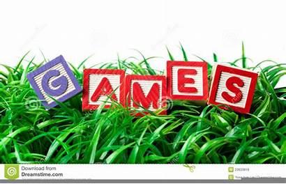 Games Clipart Outdoor Royalty Board Arts Preschool