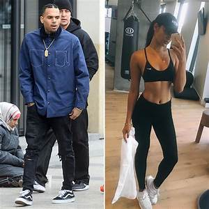 Chris Brown Gives Krista Santiago Key To Home To Prove He
