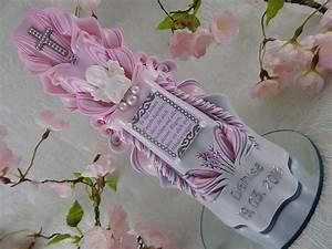 Geschenke Zur Taufe Mädchen : taufkerze mit taufspruch oder foto name und datum schutzengel m dchen rosa 82 taufe hochzeit ~ Frokenaadalensverden.com Haus und Dekorationen
