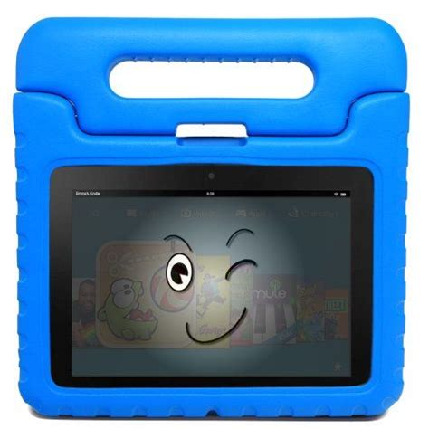 kayscase kidbox cover case  amazon kindle fire  hd