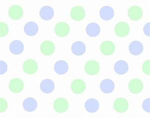 Blue and Green Dots Wallpaper - Bing images
