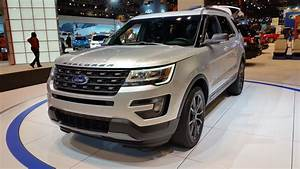 Ford Explorer 2017 : 2017 ford explorer xlt sport appearance package gallery 665413 top speed ~ Medecine-chirurgie-esthetiques.com Avis de Voitures