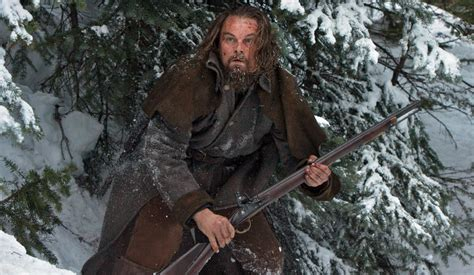 review  revenant welcomes   paradise
