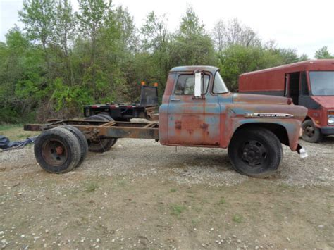 transport a 1960 chevy c60 to chesterfield 1958 c60 chevy autos post