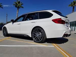 2016 Bmw 328d Sports Wagon Performance Edition