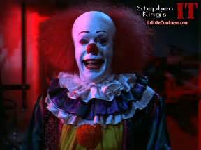 It King Stephen Horror Movie