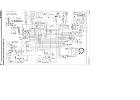 Rzr 170 Wiring Diagram by 2017 Polaris Ranger 900 Wiring Diagram Wiring Diagram