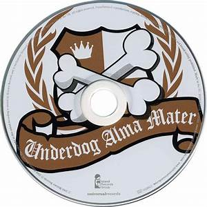 Carátula Cd de Forever The Sickest Kids - Underdog Alma ...