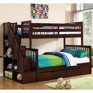 Lit Superposé Escalier : lit superpos vendre ~ Premium-room.com Idées de Décoration