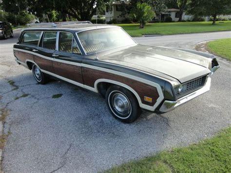 buy   ford torino squire wagon   saint