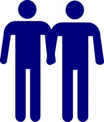 Gay Clipart Holding Hands Male Clip Cliparts