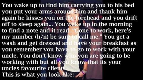 Harry Styles Imagine