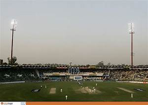 PSL final set to be played in Lahore