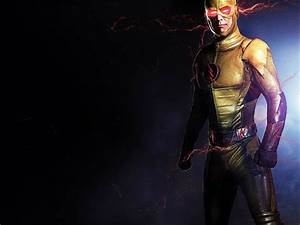 The Flash (CW) images Reverse Flash HD wallpaper and ...