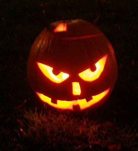 comment decorer citrouille halloween