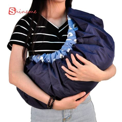 quality  colors side carry economic newborn wrap baby carrier backpack sling front facing