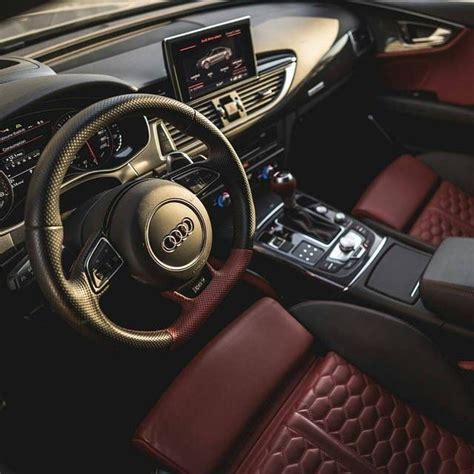 rs interior audi audi rs audi rs interior luxury cars