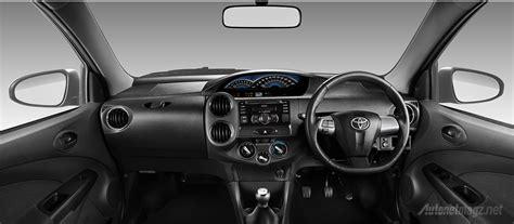 Toyota Etios Valco Picture by Toyota Etios Valco Sudah Diberikan Facelift Apa Bedanya