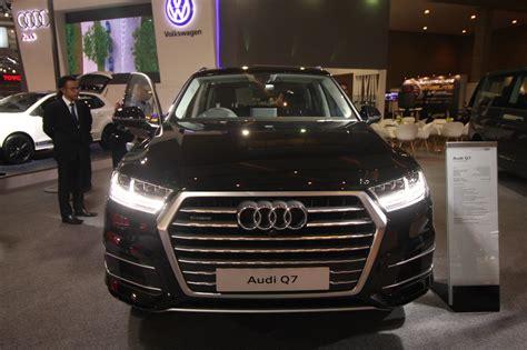 Modifikasi Audi Q7 by 86 Gambar Modifikasi Mobil Audi A3 Terbaru Motor Jepit