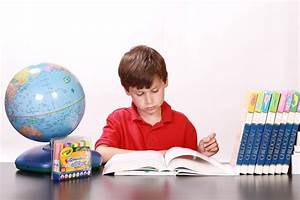 How to Help Your Child Study Effectively