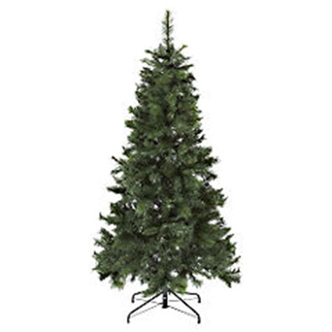 sainsburys artificial christmas tree 6ft review compare