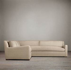 restoration hardware sofa sectional magnificent With restoration hardware sectional sofa review