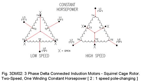 Phase Delta Motor Drawings Ecn Electrical Forums