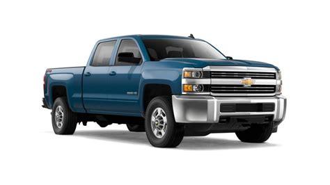 jeff barnes chevrolet blue 2018 chevrolet silverado 2500hd new truck