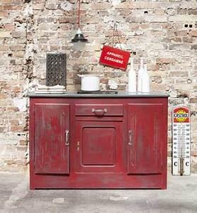 diy deco patiner un meuble de cuisine en 4 etapes faciles With un meuble de cuisine