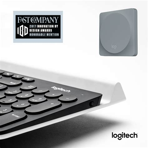 fast co design fast company honors two logitech products for time