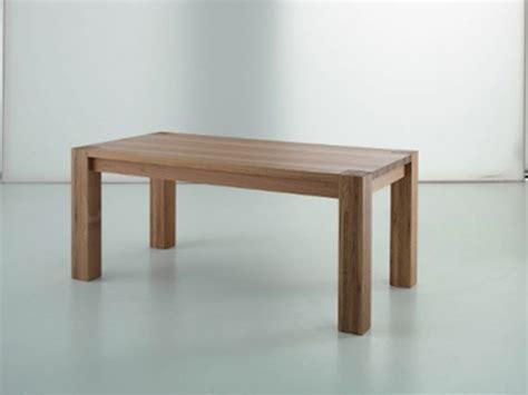 tavoli rovere naturale tavolo rovere naturale scontato 51
