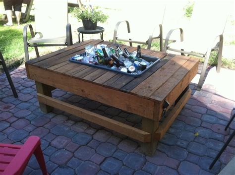 patio in set the cooler patio table diy tables i want