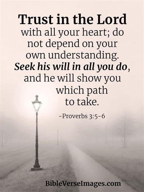 View the biblical references and examples of hope and faith to learn more about its meaning and significance. Faith Bible Verse - Proverbs 3:5-6 - Bible Verse Images