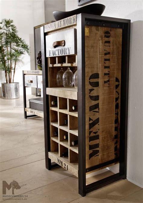 weinregal mango xx natur bedruckt factory  weinregale industriedesign moebel
