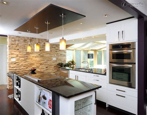 ideas for kitchen ceilings 14 best images about modern kitchen ceiling designs on pinterest purple kitchen white walls