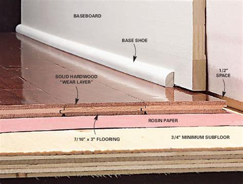 wood floor construction laying engineered wood flooring laurensthoughts com