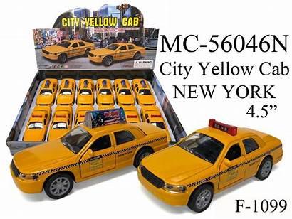 Cab Yellow York
