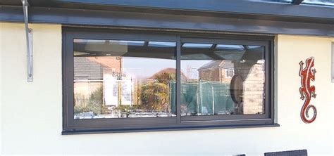 aluminium horizontal sliding windows homecare exteriors