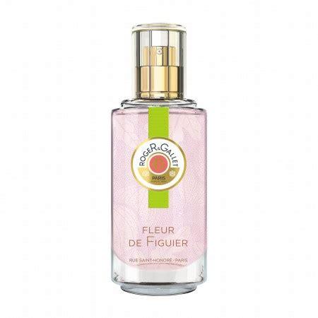 fleur de figuier eau de parfum 50ml de roger gallet sur 1001pharmacies dans corps