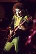 Zal Cleminson - SAHB at the Macon Coliseum [17 Aug 1975 ...