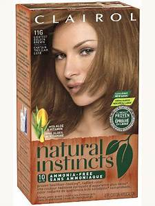 Golden Brown Hair Dye Light Medium Dark Best Brands