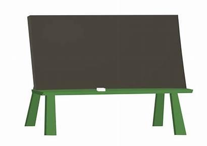 Blackboard Clipart Board Cliparts Gambar Transparent Clip