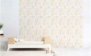 Papier Peint Petite Fille : stunning papier peint chambre petite fille ideas ~ Dailycaller-alerts.com Idées de Décoration