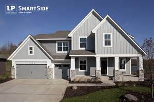 inspiring exterior sidings 4photo lp smartside siding panel siding and trim on a house