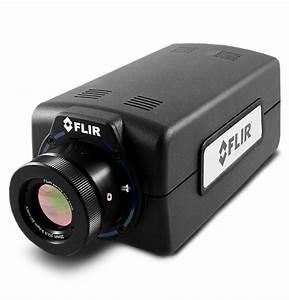 FLIR A6750sc MWIR High Performance InSb Camera | FLIR Systems
