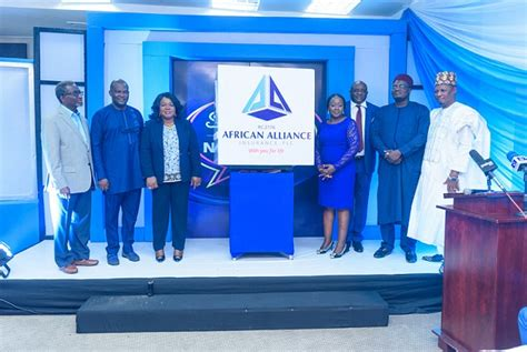 See african alliance insurance's revenue, employees, and funding info on owler, the world's largest african alliance insurance plc has filed its 2015 result where it recorded ngn4.9 million loss compar. African Alliance is Committed to Protecting the future of every Nigerian…MD, Funmi Omo