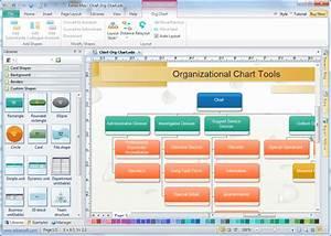 Best Program To Create An Organizational Chart Chart Walls
