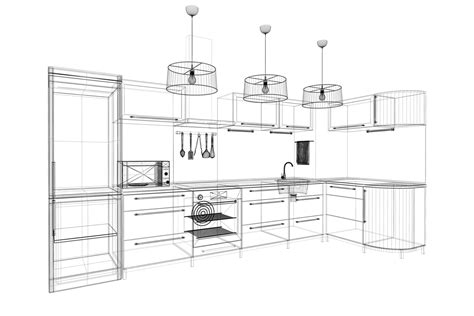 dimension meuble cuisine ikea dimension meuble de cuisine urbantrott com