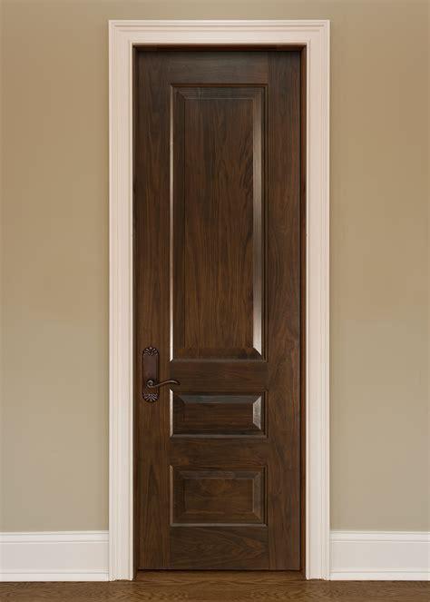 wood interior doors interior door custom single solid wood with